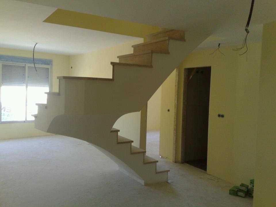 Quienes somos escaleras clavel - Escaleras al aire ...